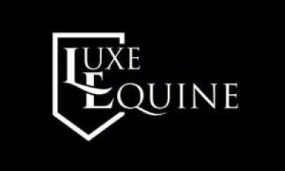 A stunning range of equestrian products at exceptional prices by Luxe Equine